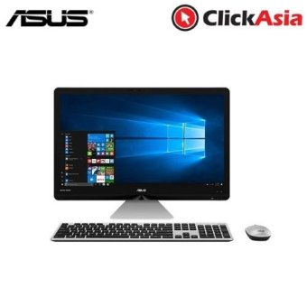 "Asus Zen AiO (ZN270IEGT-RA052T) - 27"" TouchScreen/i7-7700T/16GB DDR4/1TB HDD/NV 940MX/Win10"