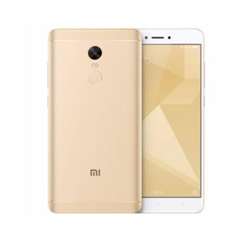 Harga Xiaomi Redmi Note 4X 3GB RAM 32GB ROM GOLD (EXPORT)(Gold 32GB)