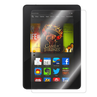 Harga Sporter Screen Protector Guard for Kindle Fire HDX 7(Export)