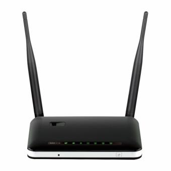 Harga D-Link DWR-116 Wireless N300 4G/3G Multi-WAN Router