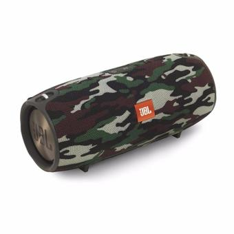 Harga JBL XTREME Waterproof Portable Bluetooth Speaker (SQUAD)