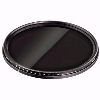 Harga 82mm Variable ND Filter by SunTrailer Photography