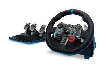 Logitech G29 Driving Force Racing Wheel Ps 3 Ps 4