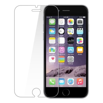 Tempered Glass (9H) Screen Protector For IPhone 6 Plus / 6s Plus