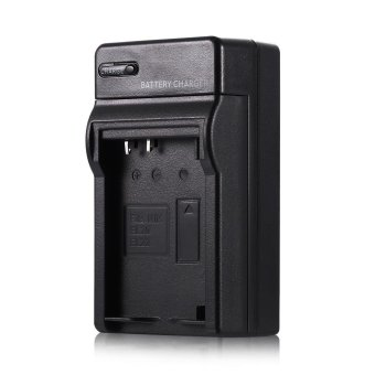 Harga RUIBO EN - EL20 Quickly Charging Battery Charger for Nikon (Black) - intl