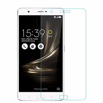 "for Asus Zenfone 3 Ultra 6.8""(ZU680KL) Tempered Glass Film Ultra Thin Screen Protector Guard HD Explosion-proof Anti-burst - intl"