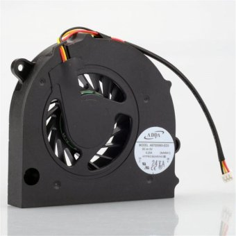 Harga New CPU Cooling Fan Fit For Toshiba Satellite L500 L505 L555 Series Laptop P0.45 - intl