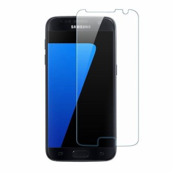 Tempered Glass Screen Protector for Samsung Galaxy S7 Edge Plus
