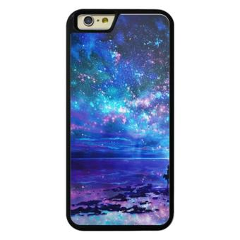 Harga Phone case for iPhone 6/6s Nebula Galaxy Space cover for Apple iPhone 6 / 6s - intl
