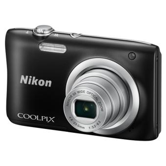 Harga NIKON COOLPIX A100 (EXPORT SET)