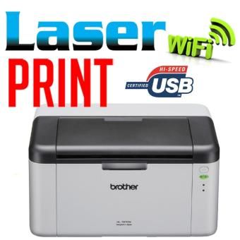 Harga Brother 1210W Wireless Laser Printer