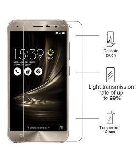 Harga Ueokeird 9H HD Clear Tempered Glass Screen Protector Film For Asus Zenfone 3 ZE552KL - intl