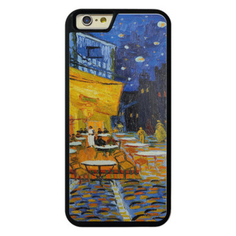 Harga Phone case for iPhone 6/6s van gogh 6 cover for Apple iPhone 6 / 6s - intl