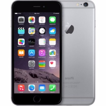 Harga IPhone 6 128GB (Space Grey/Gold)