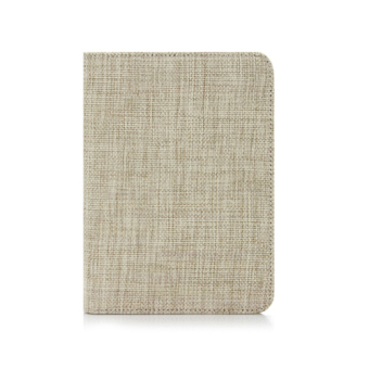 Harga Canvas Smart Cover for Amazon Kindle Touch (Beige) - intl