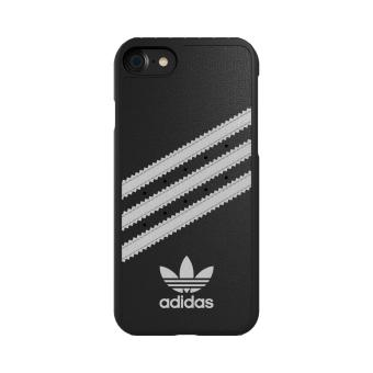 Harga adidas Originals Moulded Case iPhone 7 - Black/White (Back Cover)