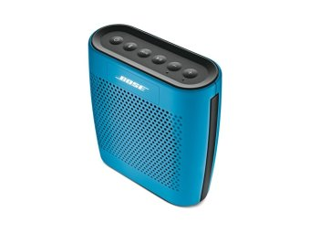 Harga SoundLink Color Bluetooth Speaker - Blue