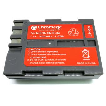 Harga EN-EL3e Rechargeable Lithium ion Battery for Nikon