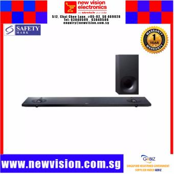Harga SONY HT-NT5 HOME AUDIO VIDEO. PSB Safety Mark Approved. 1 Year Warranty