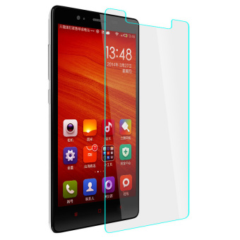Harga Tempered Glass Screen Protector for Xiaomi Redmi Note / Note 4G