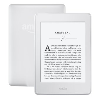 Harga Amazon Kindle Paperwhite 2016 (with Ads)