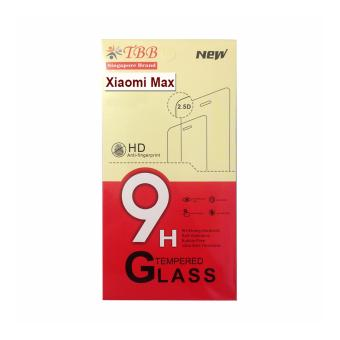 Harga Tempered Glass Screen Protector for Xiao mi Max