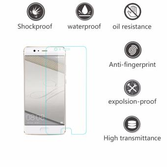 Nuglas Huawei P10 Tempered Glass Screen Protector