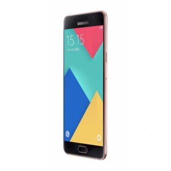 Harga Samsung Galaxy A7 2016 16GB ROM / 3 RAM / Gold / Export Set