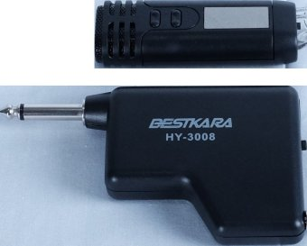Harga BESTKARA HY-3008 Wireless Microphone Handheld