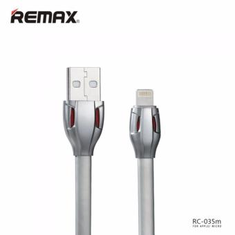 Harga Remax Laser Data Cable iPhone