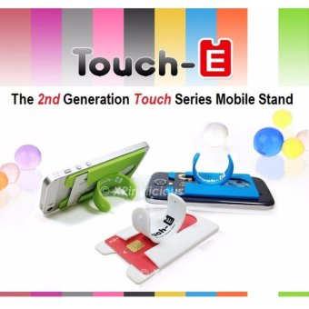 Harga Touch E Mobile Handphone Stand