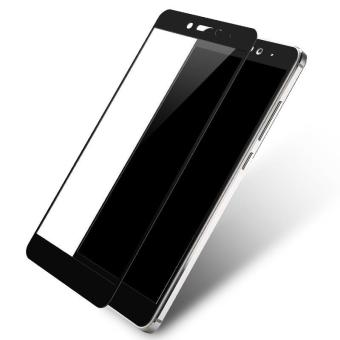 Harga Lenuo Anti-Burst Tempered Glass Protective Film Full Screen Protector for Xiaomi Redmi Note 4 - intl