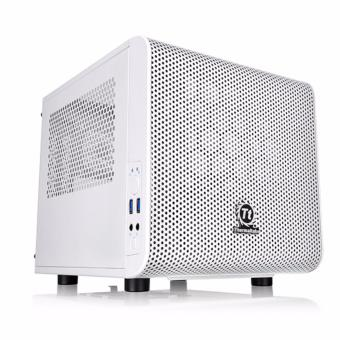 Harga Thermaltake Core V1 Snow Edition