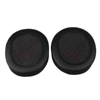 Harga Replacement Ear Pad Cushions for Sony MDR-7506 MDR-V6 MDR-CD 900ST (Black)
