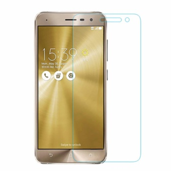 "for Asus Zenfone 3 5.2""(ZE520KL) Tempered Glass Film Ultra Thin Screen Protector Guard HD Explosion-proof Anti-burst - intl"