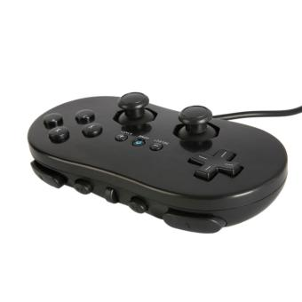 Harga 2x Brand New Classic Game Controller for Nintendo Wii Game Console - intl