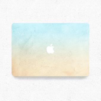 Harga INSTOCK Macbook Skin Sticker Decal Watercolour for Pro Retina 13 Inch