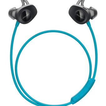 Harga Soundsport wireless headphones - Aqua
