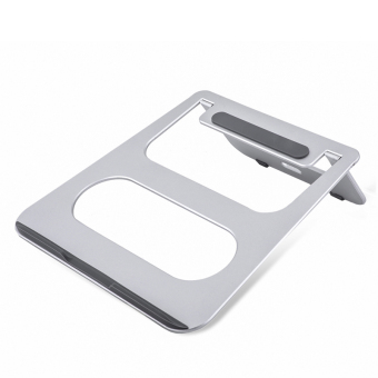 Cooskin aluminum alloy Apple notebook stand