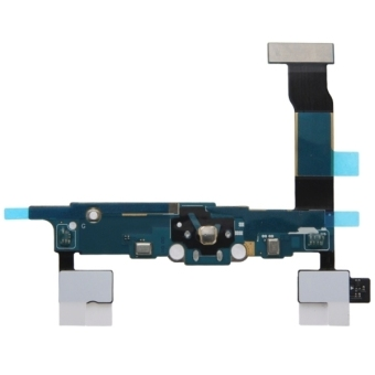 Harga Charging Port Flex Cable for Samsung Galaxy Note 4 / N910G