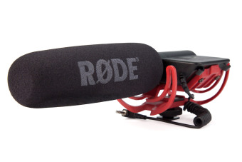 Harga Rode VideoMic with Rycote Lyre Suspension System