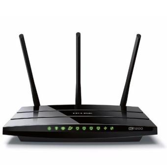 Harga TP-Link Archer C1200 AC1200 Wireless Dual Band Gigabit Router
