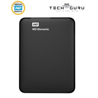Harga WD ELEMENTS 2TB USB 3.0