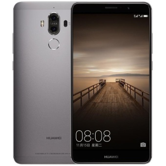 Harga Huawei Mate 9 (Space Grey)