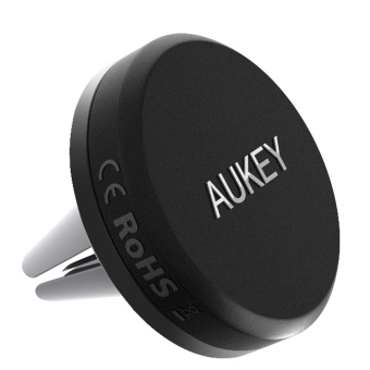 Harga AUKEY Magnetic Car Air Vent Mount Holder for iPhone Samsung HTC etc