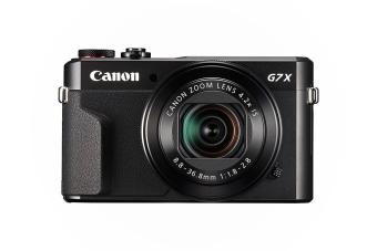 Canon PS G7X II (Black)