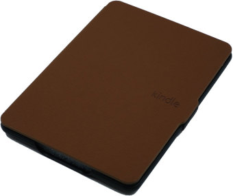 Harga KINDLE Paperwhite Ultra Slim Cover (Brown)