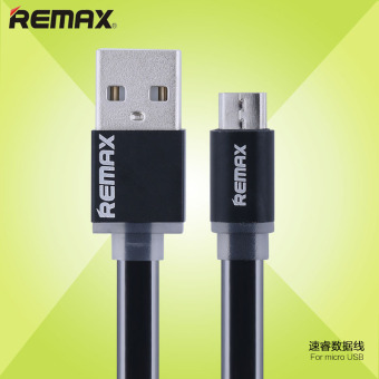 Harga Vivo remax andrews micro data cable millet samsung htc huawei meizu phone universal charger line