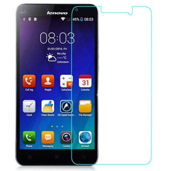 Harga Buy one, get one free Lenovo A3600D Tempered Glass Screen Protector