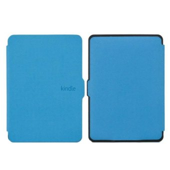 Harga Kindle Paperwhite Cover - Light Blue